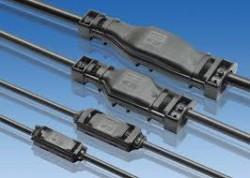 Waterdichte kabelverbinding